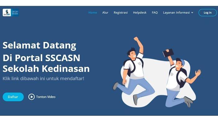 Dikdin.bkn.go.id: Pendaftaran Sekolah Kedinasan Dibuka Hingga 30 April 2021, Ini Persyaratannya!