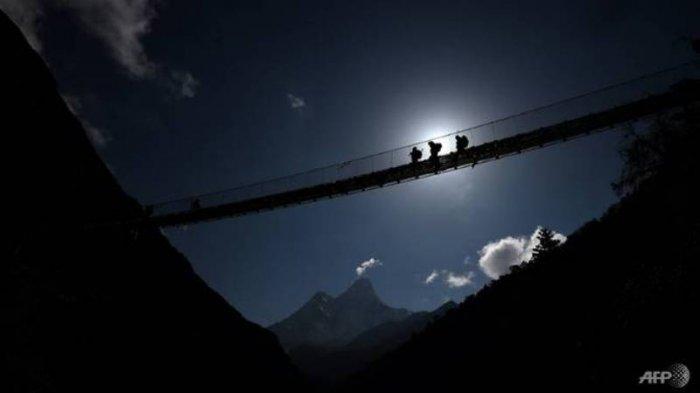 Tiga Pendaki Hilang di Dekat Puncak K2, Gunung Tertinggi Ke-2 di Dunia