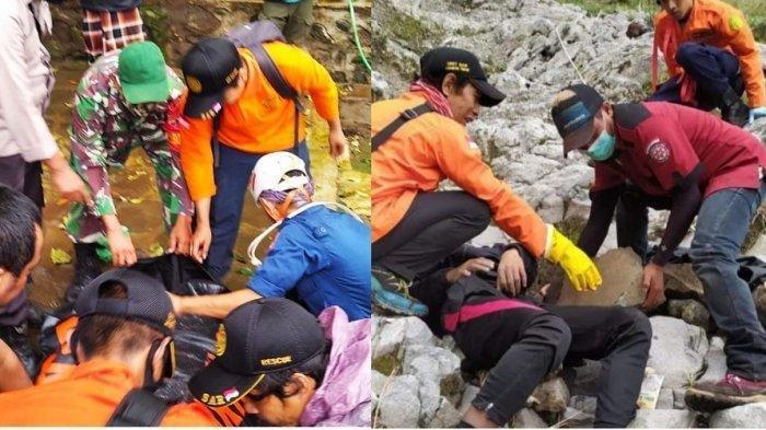 Pendaki Asal Surabaya Ditemukan Tewas Lantaran Terpeleset di Gunung Rinjani
