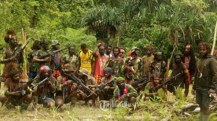 Diplomasi Semesta untuk Papua: Sebuah Urgensi