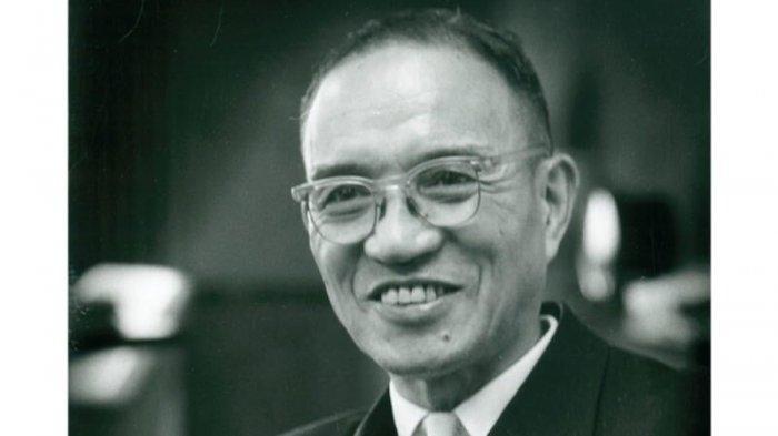Bridgestone Rayakan 90 Tahun di Bisnis Ban, Begini Falsafah Sang Pendiri, Shojiro Ishibashi