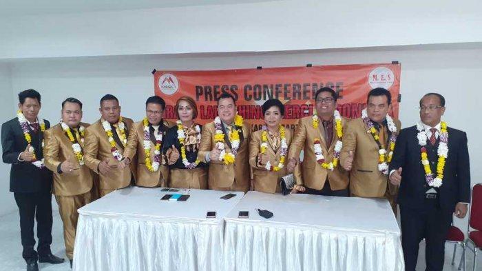 Target 5 Tahun Go Internasional, Merci Indonesia Hadir Berkontribusi untuk Rakyat