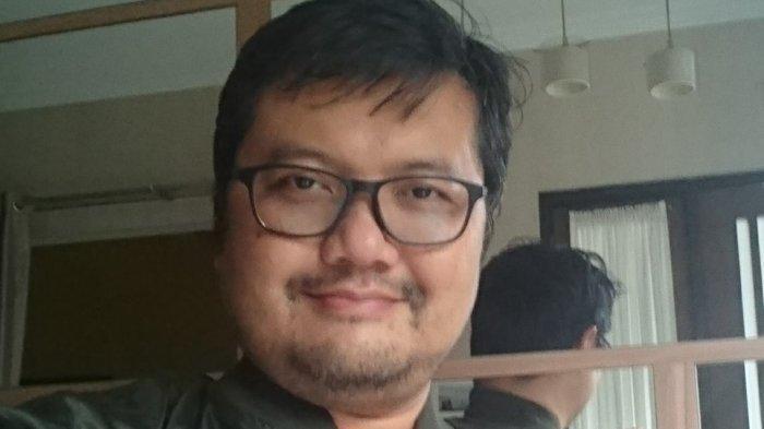 Pendapat Pendiri Drone Emprit Ismal Fahmi tentang Rencana Revisi UU ITE