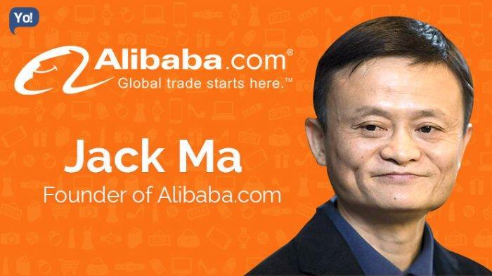 Jack Ma Rilis Buku Pegangan Pencegahan dan Perawatan Covid-19, Tersedia Versi Bahasa Indonesia