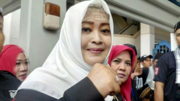 Laporkan Ade Armando ke Polisi, Fahira Idris: Saya Wakili Pendukung Anies yang Marah