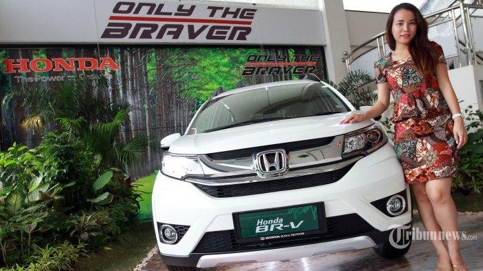 Petinggi Daihatsu Puji Kehadiran Honda BR-V