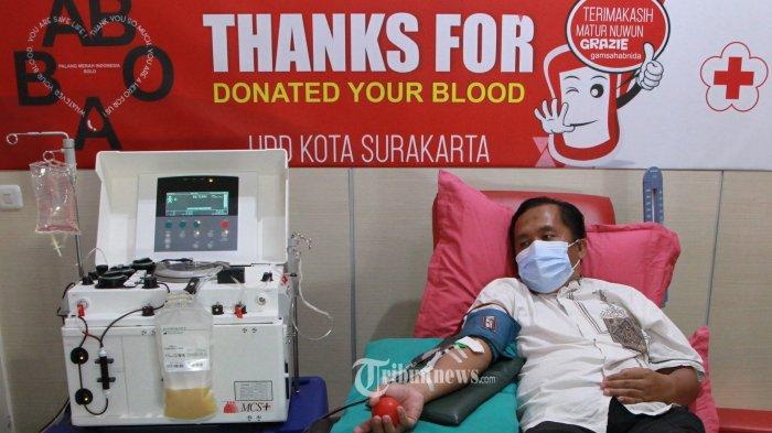 Kisah Para Pendonor Plasma Konvalesen, Ingin Bantu Pasien Covid-19 Berjuang untuk Sembuh