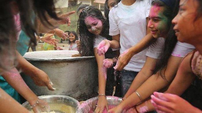 Fakta Unik Kampung Madras, Little India di Medan yang Masih Jaga Tradisi Leluhur