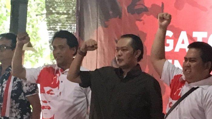 Deklarasi Presidium Nasional Gatot Nurmantyo untuk Rakyat (GNR) Demi Dongkrak Elektabilitas