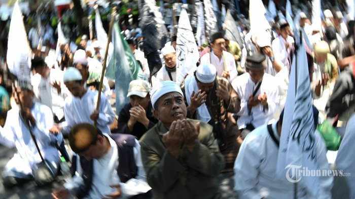 Motif Gus Nur Sebarkan Ujaran Kebencian, Kecewa NU Sekarang Beda dengan NU yang Dulu