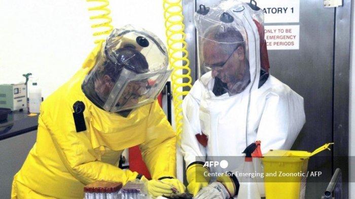 Waspada Penyakit Baru dari Afrika Disebut Penyakit X, Dokter: Patogen Baru akan Keluar