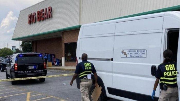 Kasir Supermarket di Amerika Serikat Tewas Ditembak Saat Cekcok Soal Pemakaian Masker