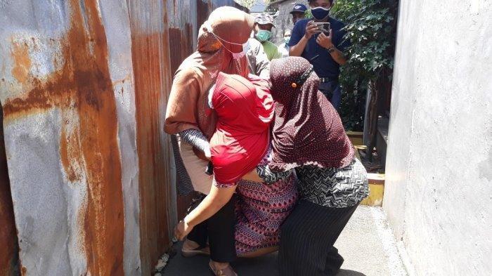 Anah, Kader Jumantik Korban Penembakan di Ciracas, Dikenal Rajin Kontrol Jentik Nyamuk dan Humoris
