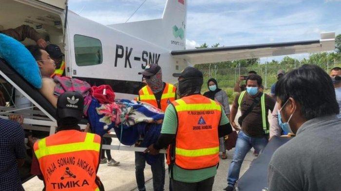 Separatis Papua Kian Brutal, Tembaki Warga Sipil, Bupati dan ASN Intan Jaya Tak Berani Ngantor