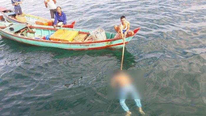 Mayat Balita Ditemukan Mengapung di Perairan Sumenep, Diduga Korban Kecelakaan Kapal