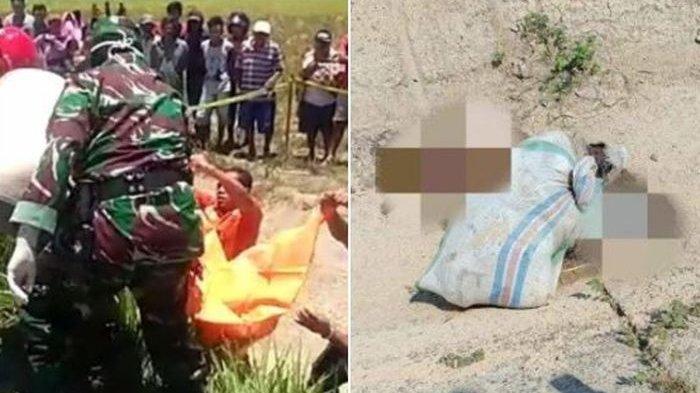 Terkini Wanita Hamil Istri Siri Anggota TNI yang Ditemukan Membusuk: Ortu Minta Pelaku Dihukum Mati