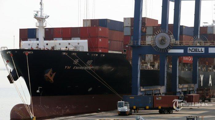 Pengusaha: Impor untuk Pengadaan Barang Proyek Pemerintah Sebaiknya Direm