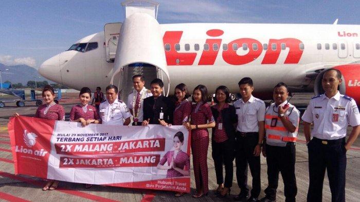 Kuasai Pasar Domestik Inilah 5 Rute Lion Air Yang Paling Diminati Penumpang Tribunnews Com Mobile