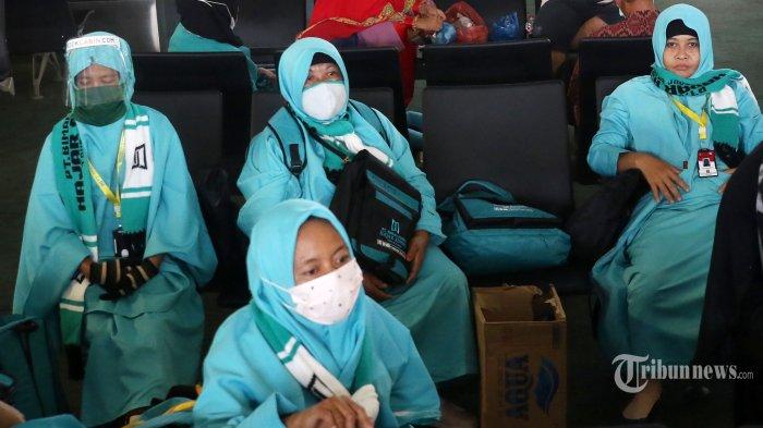 Sempat Dihentikan, Jamaah Umrah Indonesia Akan Berangkat Lagi 22 November 2020