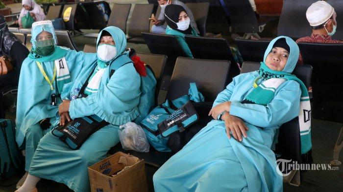 Jemaah Umrah Indonesia Berangkat Lagi, Pemerintah Perketat Protokol Kesehatan