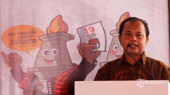 Anies-Sandi Ditetapkan Sebagai Pemenang, Ketua KPU DKI Minta Fasilitas Ini