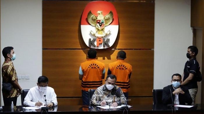 Wali Kota Tanjungbalai yang Suap Penyidik KPK Pencinta Kendaraan Klasik, Harta Rp 11 Miliar