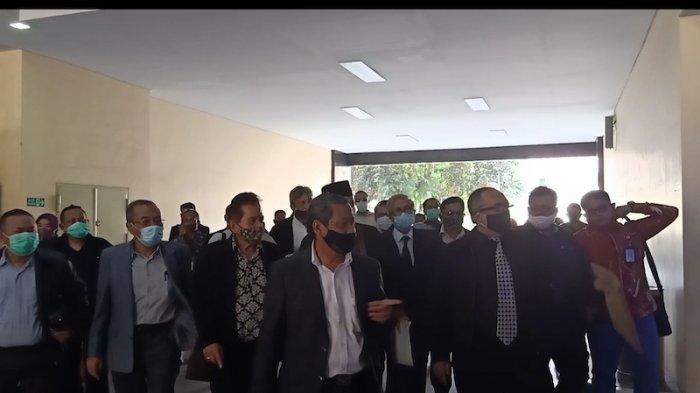 Ahmad Yani Mengutus Belasan Kuasa Hukum Untuk Jelaskan Ketidakhadirannya di Bareskrim