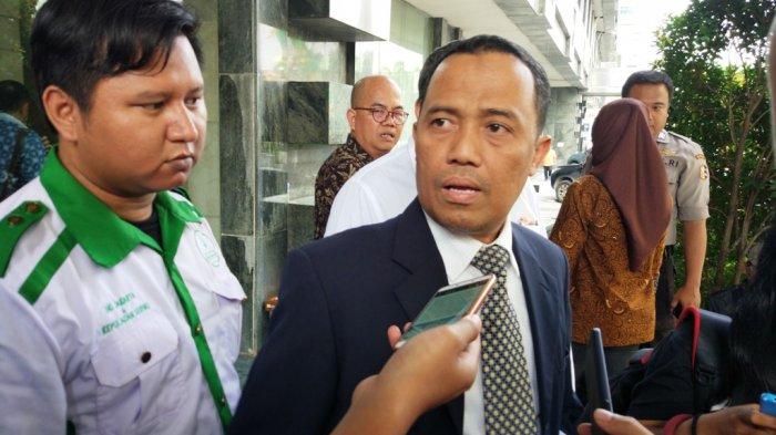 Layangkan Berkas Banding Kasus RS UMMI ke PT DKI, Kubu HRS: Kami Berharap Divonis Bebas