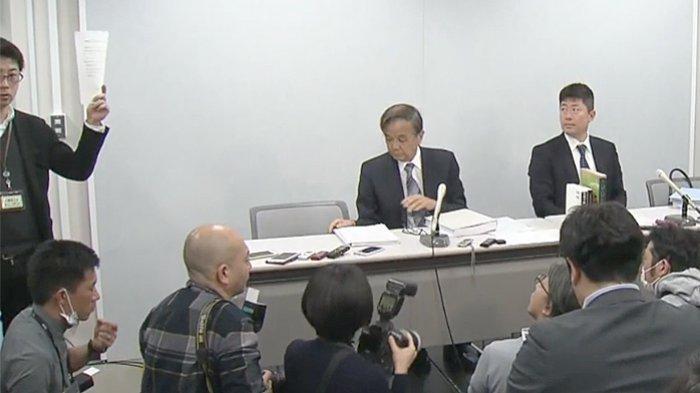 PNS Jepang Bunuh Diri, Sang Istri Tuntut Pemerintah 110 Juta Yen