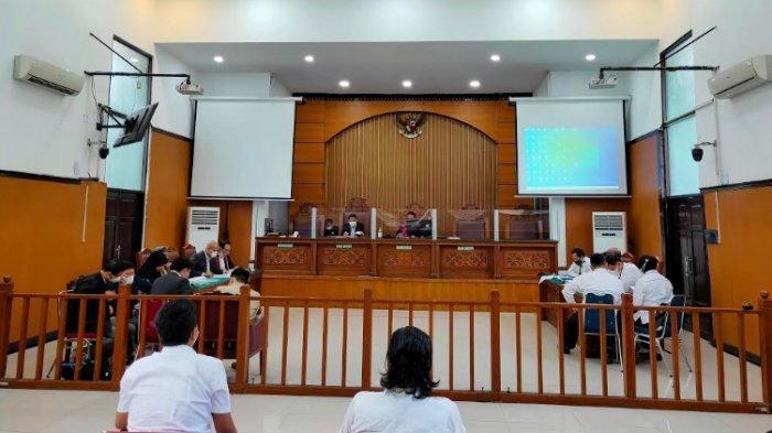 Bantah Dalil Kubu Rizieq Shihab, Polisi Sebut Kantongi 4 Alat Bukti Sah untuk Lakukan Penahanan
