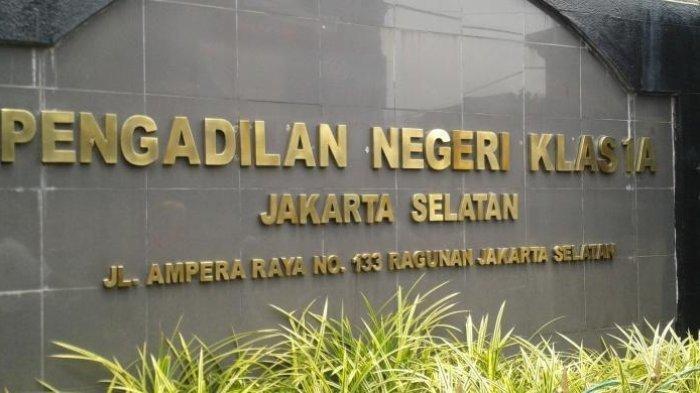 PN Jaksel Gelar Sidang Sengketa Lahan Pancoran Buntu II, Agenda Jawaban dari Tergugat