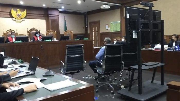 Sidang Korupsi di Pelindo II, Saksi Ungkap Alasan Tidak Mau Teken Pembayaran QCC
