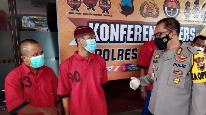 Pengakuan Pria yang Gunakan Tembakau Gorila Selama 1 Tahun, Alami Halusinasi, Kini Ditangkap Polisi