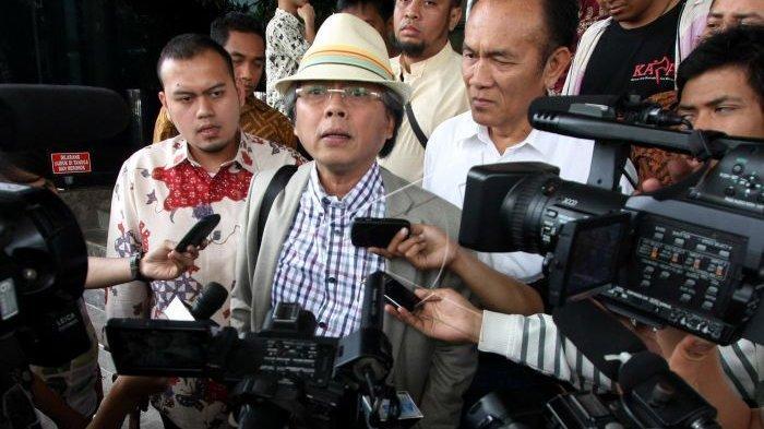 Ekonom Tagih Janji Kampanye Jokowi Tuntaskan Kasus BLBI