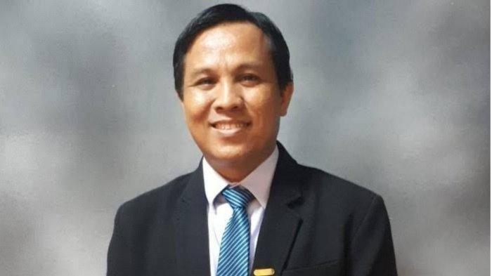 Pengamat Hukum Tata Negara Fakultas Hukum dan Direktur LKBH FH UNS Surakarta, Dr Agus Riwanto