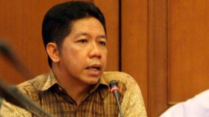 Penjelasan Effendi Gazali Setelah Diperiksa KPK Terkait Kasus Edhy Prabowo