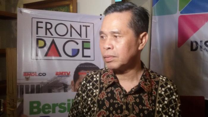 Tjipta Lesmana Ungkap Jokowi Kini Sering Terlihat Kesal: Saya Bermimpi Jadi Penasihat Presiden