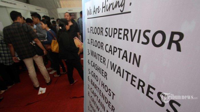 Menteri Hanif Dhakiri Kaji Kebijakan Pengangguran Dapat Tunjangan