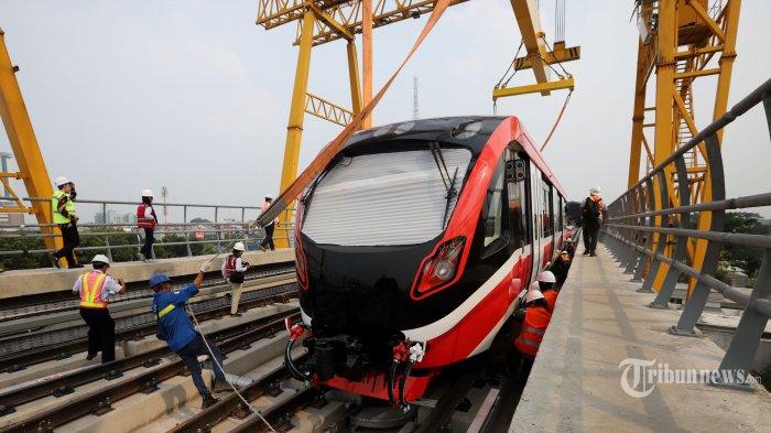 Fakta-fakta LRT Jabodebek, Beroperasi Penuh Mulai 2021 hingga ''Driverless''