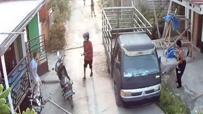 Kronologi dan Penjelasan Pria di Bekasi Dianiaya Tetangga Gara-gara Dituduh Bobol Password WiFi