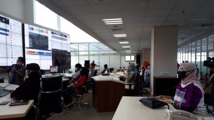 Tim Pengawas Covid-19 DPR RI Kritik Koordinasi Antar Kementerian dan Lembaga