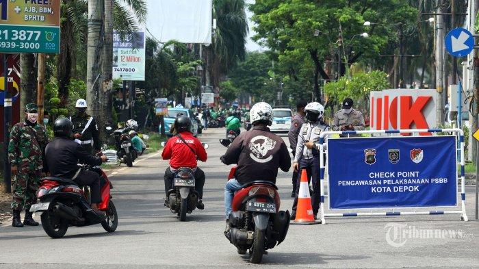 FAKTA Sebut PSBB Jakarta Tak Berjalan Baik: dari Kerumunan, Penumpukan Penumpang hingga Soal Bantuan