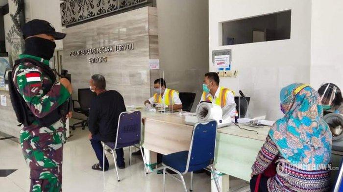 Gubernur Bali Lindungi Pekerja Migran Asal Bali Melalui Pergub, BIsa Menyapa Via Video Call