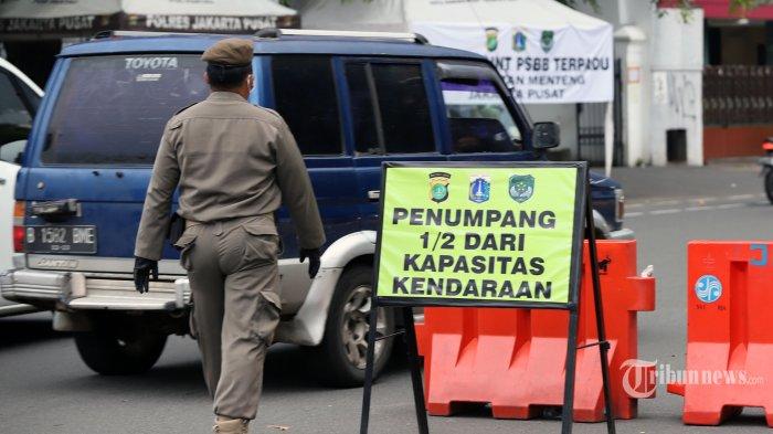 UPDATE Corona DKI Jakarta 14 April 2020: 2.242 Kasus Positif, 209 Meninggal dan 142 Sembuh