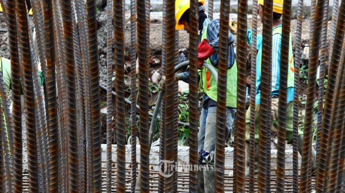 Imbas Wabah Corona, 300 Pekerja Kereta Cepat asal China Belum Kembali ke Indonesia