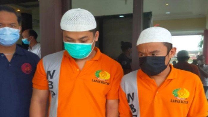 Agar Tak Diendus Polisi, Geng Pengedar Sabu Ini Bikin Markas di Tengah Kebun Kopi