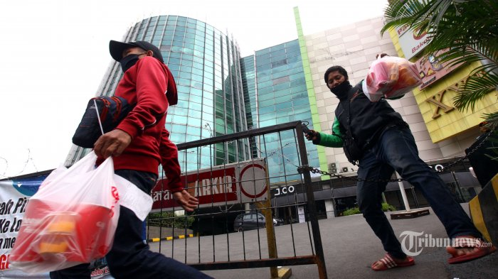 Pusat Perbelanjaan Segera Buka, Pengelola Mal di Bandung Siap Lakukan Syarat-syarat Ini