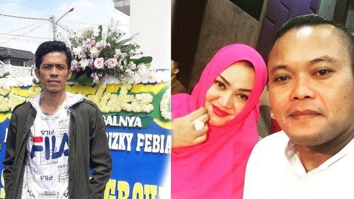 Istri Ngidam & Dapat Firasat, Pria Ini Nekat Jalan Kaki dari Tasikmalaya ke Rumah Mantan Istri Sule