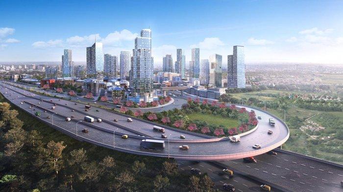 Analis Properti: Didukung Infrastruktur Kuat, Bitung Bersiap Jadi Kota Baru Setelah Serpong