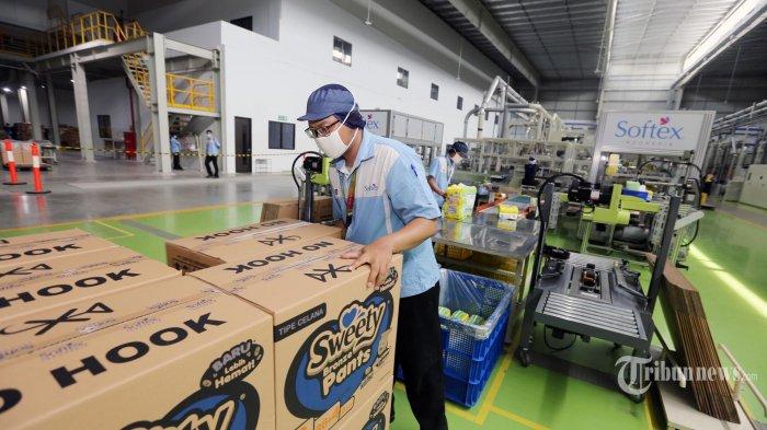 12.500 Ha Lahan Kawasan Industri Siap Ditawarkan ke Investor